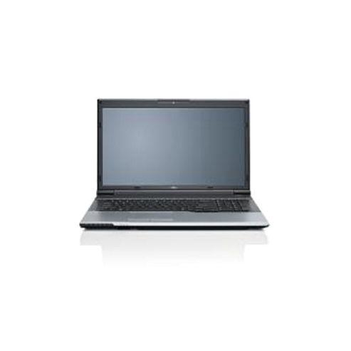 Fujitsu LIFEBOOK N532 (17.3 inch) Notebook Core i7 (3630QM) 2.4GHz 8GB 1TB DVD (SM) WLAN BT Webcam Windows 7 Pro (Nvidia GeForce GT 620M) Black