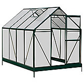 Mercia 6x8 Polycarbonate Greenhouse