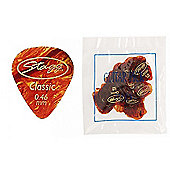 Stagg CSR46 Guitar Pick .46mm Pack of 72