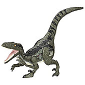 Jurassic World Velociraptor Blue Dinosaur