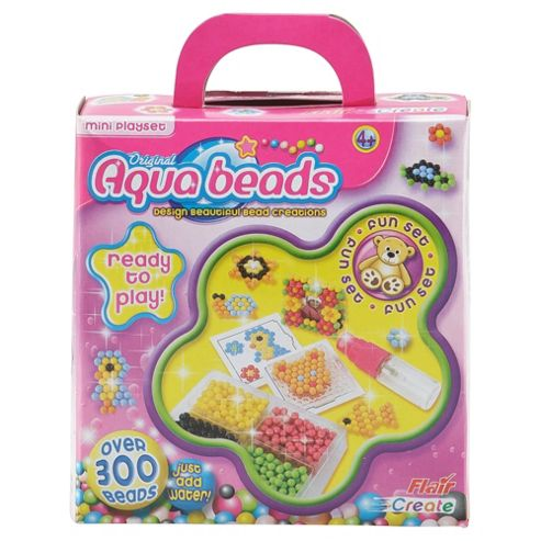Aqua Beads Mini Playset