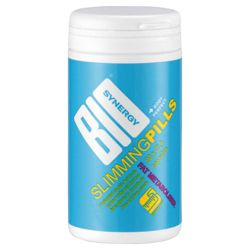 Bio Synergy CLA Slimming Pills 90 capsules