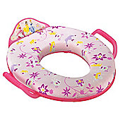 The First Years Disney Princess Soft Seat Toilet Trainer