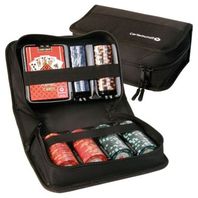 Poker chips set tesco sac de sport a roulette eastpak
