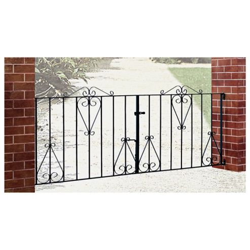 Burbage Classic Double Gates CD16