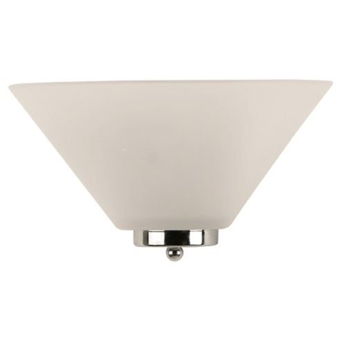 Tesco Lighting Cone Wall Fitting
