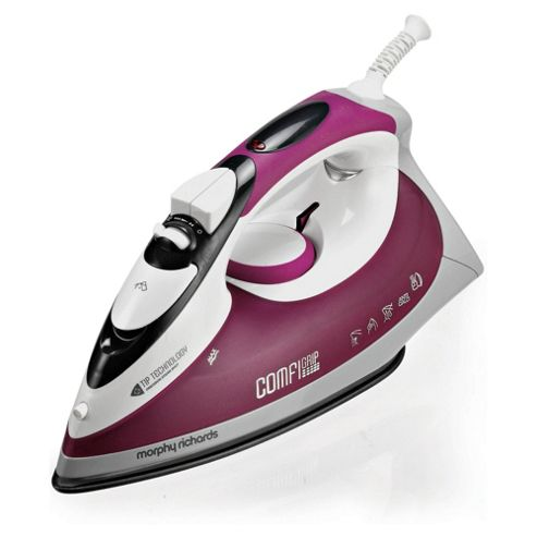 Morphy Richards Comfi Grip Steam Iron