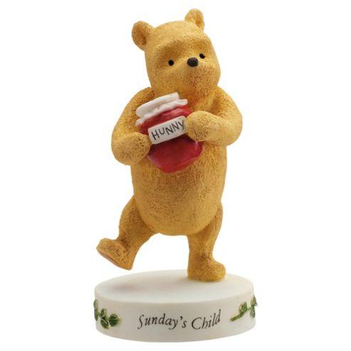 Winnie The Pooh, Sundays Child
