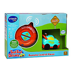 Vtech Baby Toot-Toot Drivers Remote Control Racer