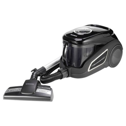 Samsung SC9540 Low Noise Bagless Cylinder Vacuum Cleaner