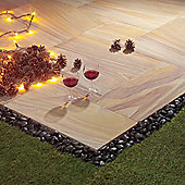 Natural Stone Indian Sunset Kit 5.76m2