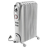 DeLonghi TRD0820T 2 Kw Of Radiator With Timer