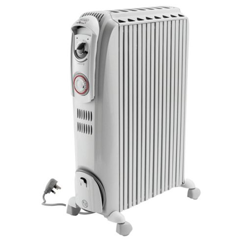 De'Longhi TRD0820T 2 Kw Of Radiator With Timer