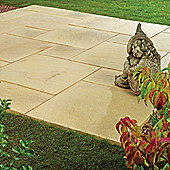 Oxford Mellow Buff 450x300 Paving