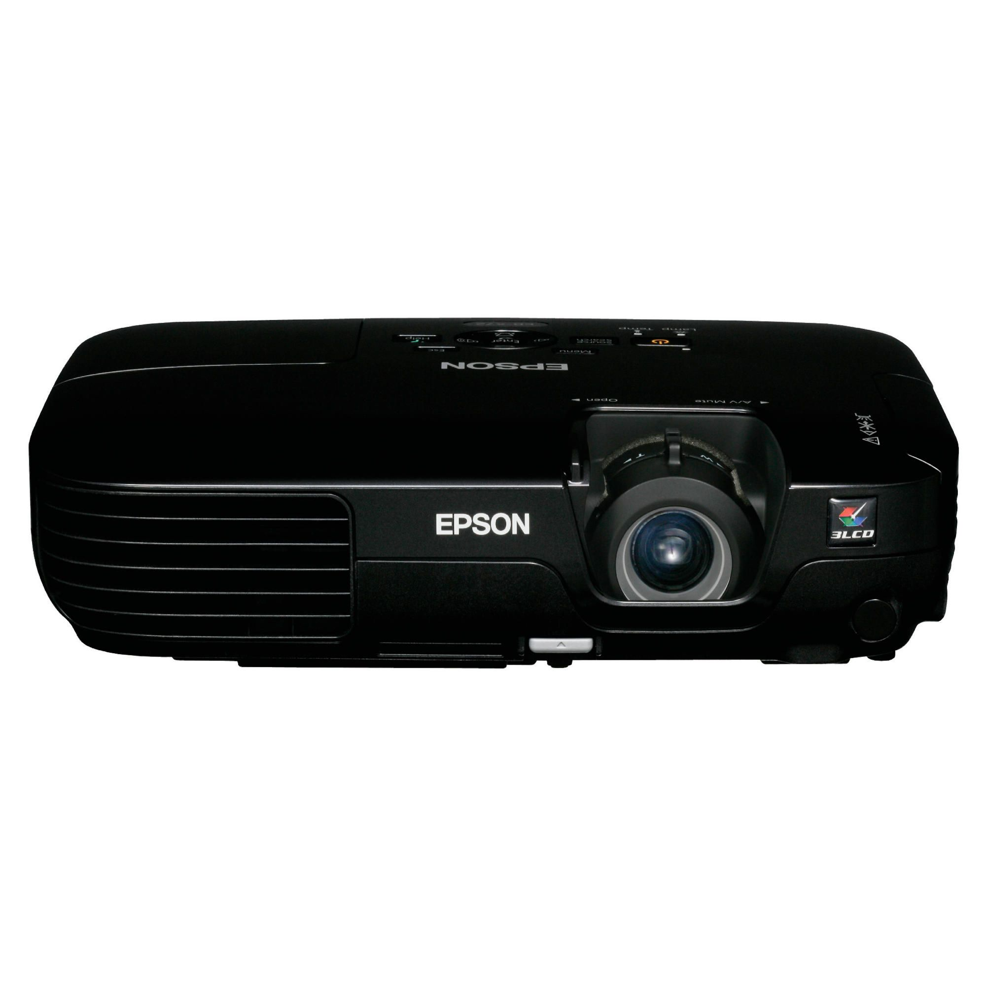 Epson X72 Home Office Projector at Tesco Direct