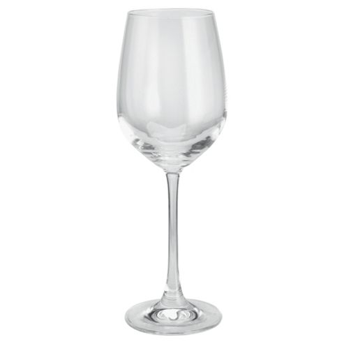 Tesco Finest Set of 4 White Wine Glasses