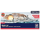 Humbrol Airfix Hms Hood Model Kit
