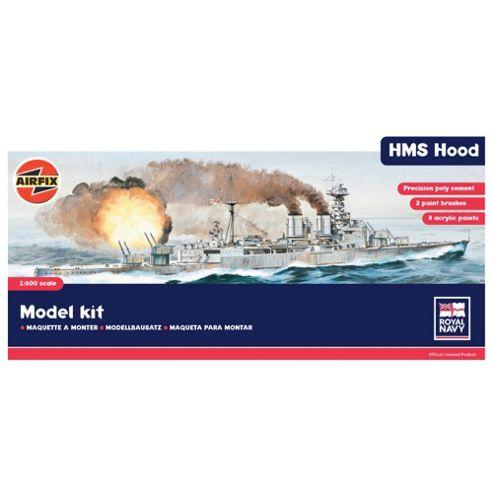 Airfix HMS Hood Model Kit