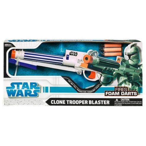 Star Wars Clone Trooper Blaster/Bobba Fett Blaster