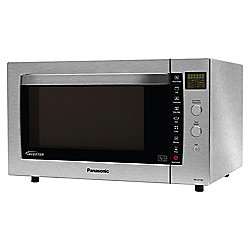Panasonic Combination Microwave Oven NN-CF778S 27L, Stainless Steel