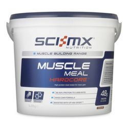 Sci-MX Mass System 5kg Chocolate
