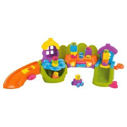 Fisher-Price Songs & Smiles Silly Town