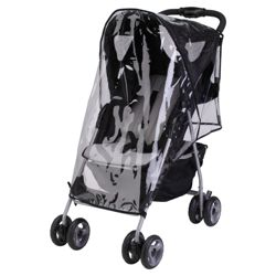 Tesco Pushchair Rain Cover