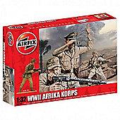 WWII Afrika Korps (A02708) 1:32