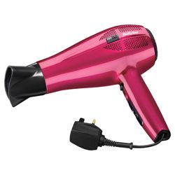 Babyliss Cord Keeper 2000 Hair Dryer 5224U