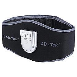 Bodi-Tek Ab Belt Black