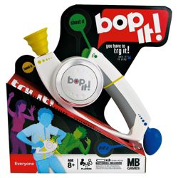 Bop It Reinvention