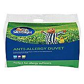 Silentnight Antibacterial Kingsize Duvet 10.5 Tog