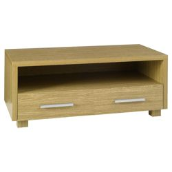 Camden Coffee Table, Oak-effect