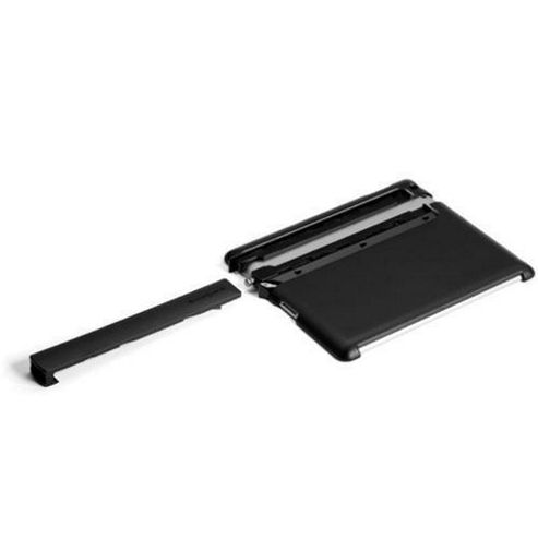 Kensington Technology Group SecureBack Security Case for New iPad and iPad 2
