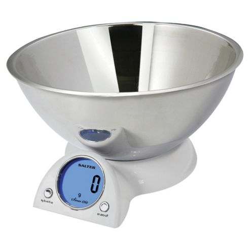 Salter Mix and Measure Scales