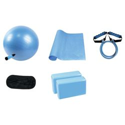 One Body Yoga/Pilates Set