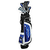 Dunlop Golf full starter set