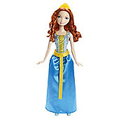 Disney Princess Sparkle Princess Merida