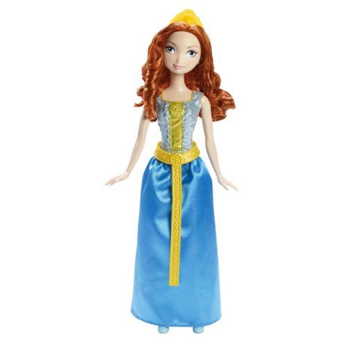 Disney Princess Sparkle Princess Merida