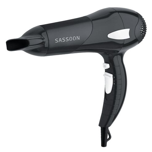 Sassoon Silky Ionic Performance Hair Dryer (VSDR5818UK)