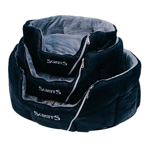 Scruffs ranger pet bed small
