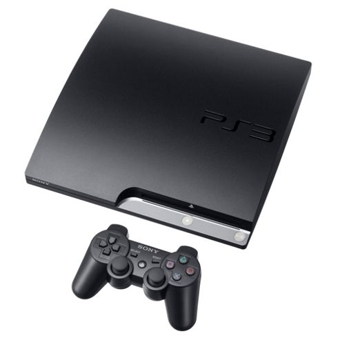 Sony PS3 Slim 250GB