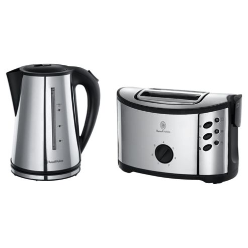 Russell Hobbs Regent 1.7L Kettle & Toaster