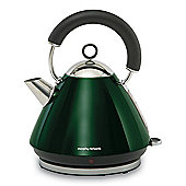 1.5L Accents Green Traditional
