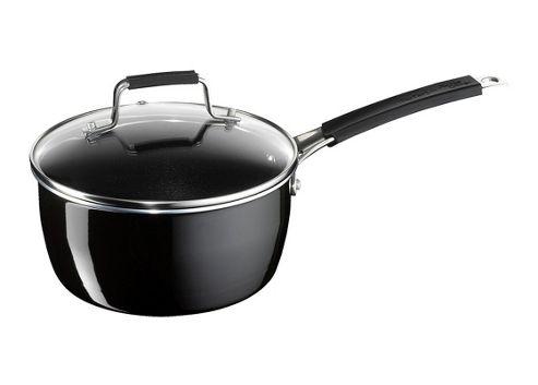 Jamie Oliver Hard Enamel 16cm Saucepan
