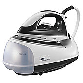 Morphy Richards 42256 Jet Steam Generator Iron