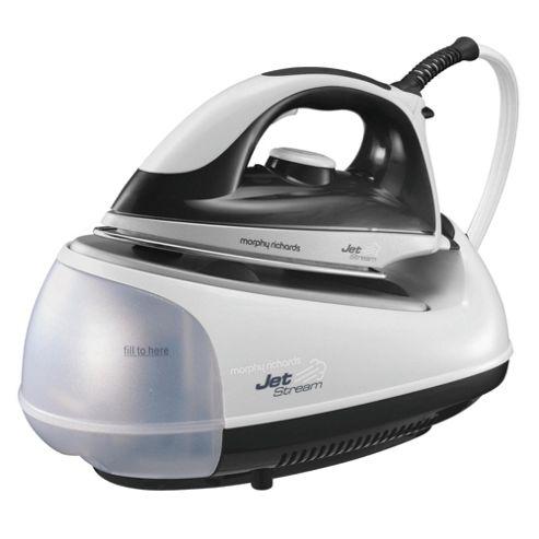 buy morphy richards 42256 jet steam generator iron from. Black Bedroom Furniture Sets. Home Design Ideas