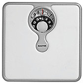 Salter Compact Mechanical Scale With Magnifying Lense