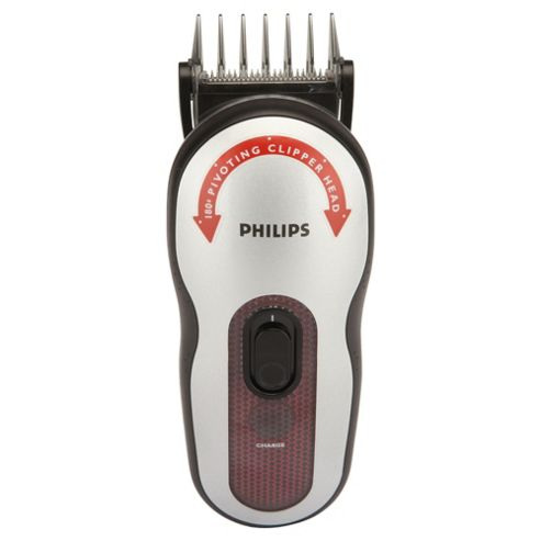 5100 Series Mains Rechargeable Hair clipper