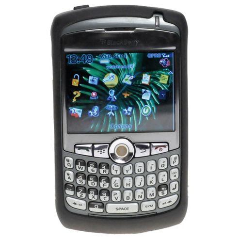 Wildcharge Blackberry (Curve) skin